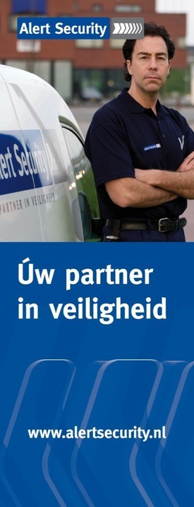 Alert Security - Uw partner in veiligheid